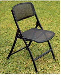 Mesh-One™ Folding Chair