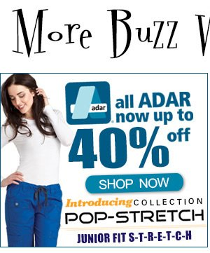 Up to 40% Off Adar - Shop Now