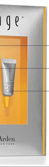 LIFT. PREVAGE® Anti-Aging + Intensive Repair Eye Serum.