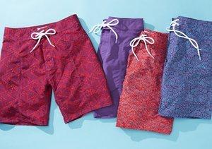 Trunks Swimwear