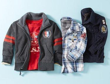 $14 & Under: Alpha Industries Jackets & More
