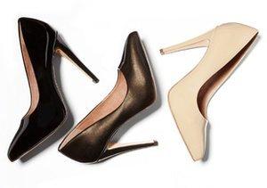 $99 & Under: Pumps & Heels