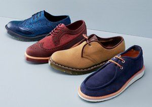 Dr. Martens Spring Styles