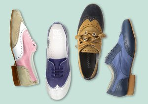 All About Oxfords