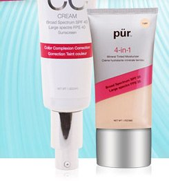 Freshen Up Your Complexion