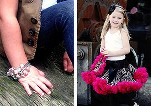 Just For Fun: Tutus, Jewelry & More