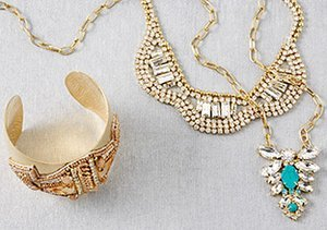 $49 & Under: Jewelry Finds