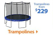 Shop for Trampolines