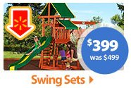 Shop for Swing Sets
