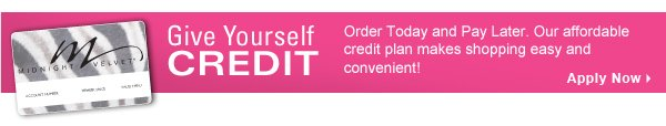 Give yourself Credit