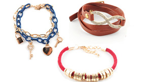 Simple, Versatile, Elegant Pieces to Compliment any Outfit