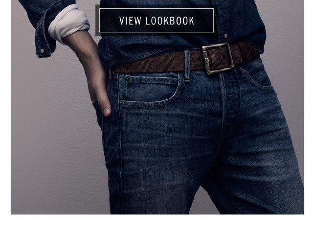 Into The Blue - View Lookbook