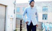 Spring Uniform: Button Downs & Pants | Shop Now