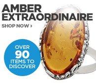 Amber Extraordinaire