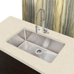 Kitchen Sinks by Hahn & Clark