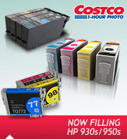 InkJet Cartridge Refill Service