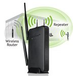 Amped Wireless Network Solutions Wireless Routers, Extenders and Repeaters