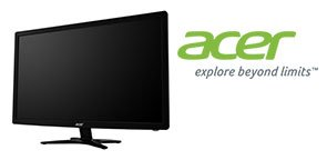 Acer LCD Monitors