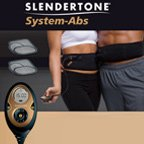 Slendertone System Abs Abdominal Toner or 3 Pack Replacement Pads