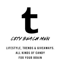 City Beach Men - Tumblr
