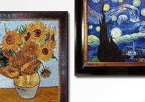 A Master's Birthday: Vincent Van Gogh