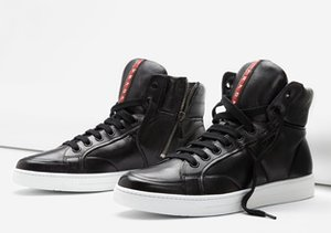 Step it Up: Designer Sneakers