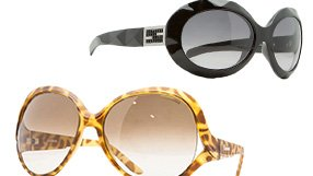 Mont Blanc and Cavalli Eyewear