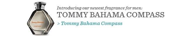 Tommy Bahama Compass