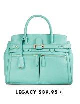 Legacy Mint - $39.95