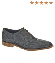 Men's Style Brogue
