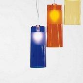 Easy Lamp, Blue