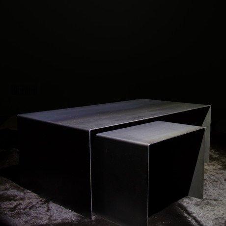 Tabula Rasa Coffee Table Set