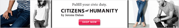 Rue: Citizens of Humanity
