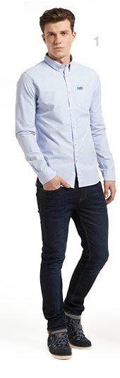 london-button-down-shirt