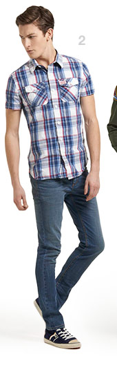 washbasket-check-shirt