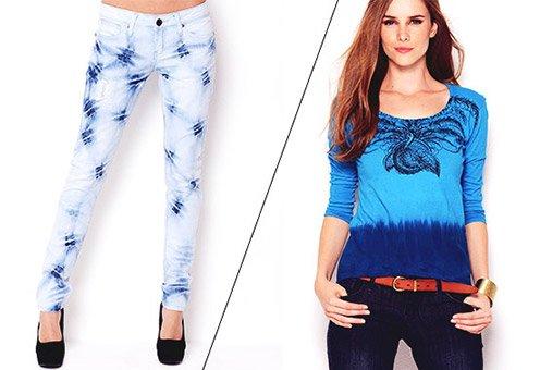 Jeans & T-shirts Sale