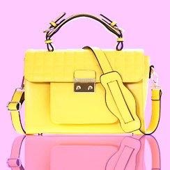 Career Handbags for Spring