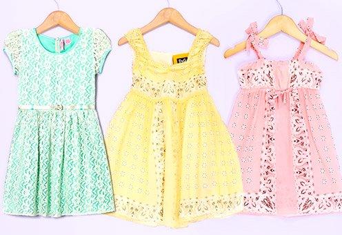 Dresses Clearance