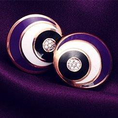 Exclusive Precious Stones Jewelry: Celine F, Oscar Heyman, Vida & More