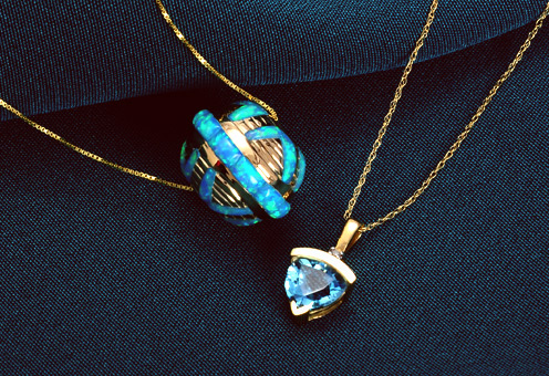 Refresh Your Jewelry Box: Gold Jewelry Sale