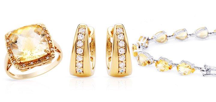 Jewelry Clearance
