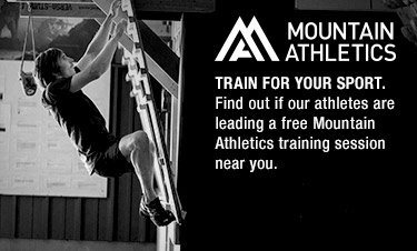 MOUNTAIN ATHLETICS - TRAIN FOR YOUR SPORT. Find out if our athletes are leading a free Mountain Athletics training session near you.