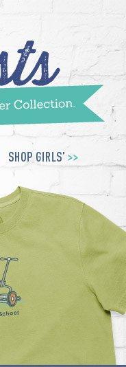 Shop Girls Crushers