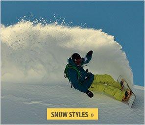 Snow Styles