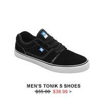 Men's Tonic S Shoes $38.99