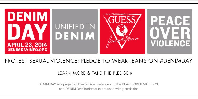 LEARN MORE & TAKE THE PLEDGE