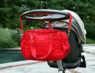 Diaper Bags feat. Perry Mackin