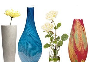 Bright & Refined: Florals & Vases