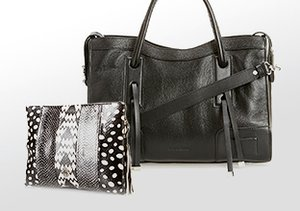 Satchels to Clutches: Bags We Love