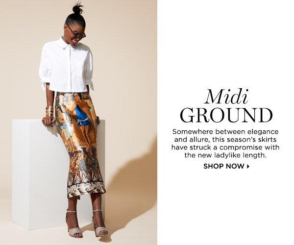 Midi Ground